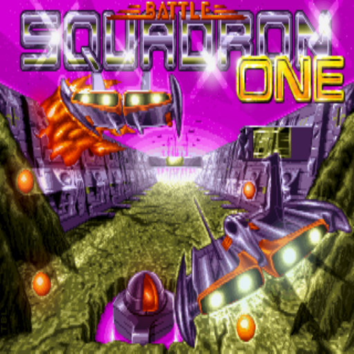 Battle Squadron ONE iOS