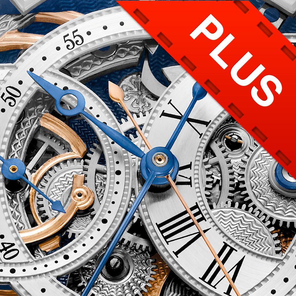 Orologi di Classe PLUS
